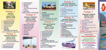 Sai Krishna Tourism &  Travels